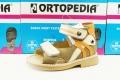 Сандалии Ортопедия (Ortopedia) 670-22-11-13, р-р 21-25