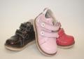 Ботинки ортопедические Орсетто (Orsetto) арт. E3010 р-р 22-25